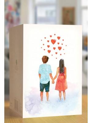 """""""Romantic"""" R003"""